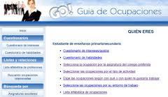 GO! Guía de Ocupaciones