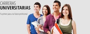 Carreras Universitarias en España